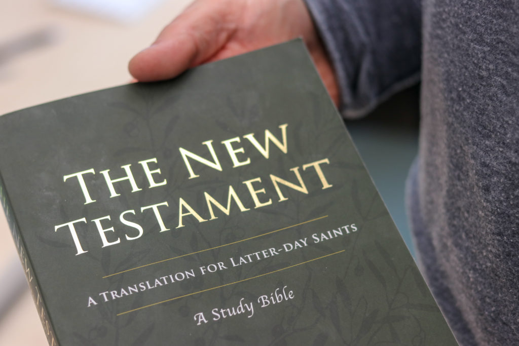 How Many Books Are in the Bible?