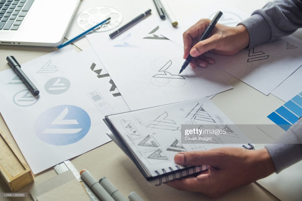 5 Peak Points to Designing an Awesome Logo for Your Business